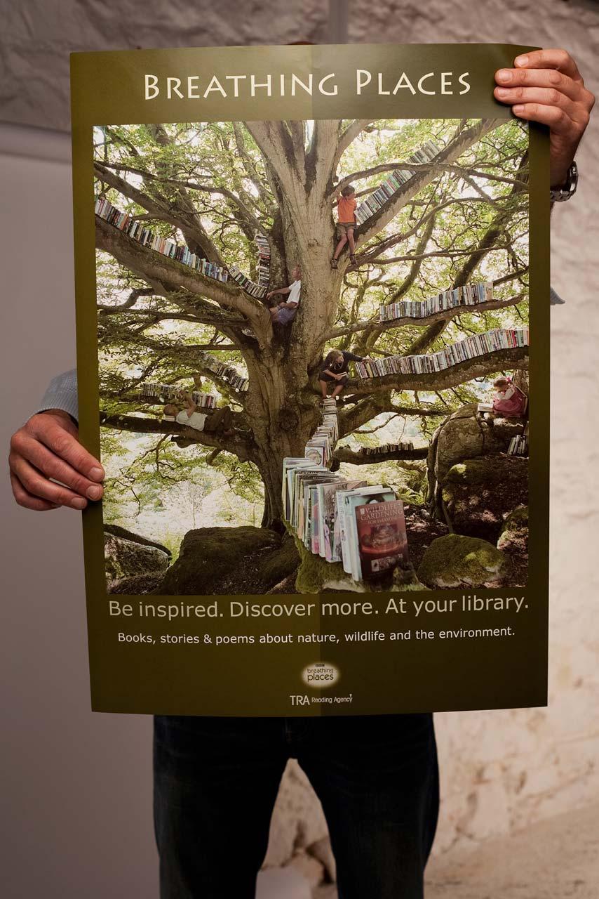 Branch library